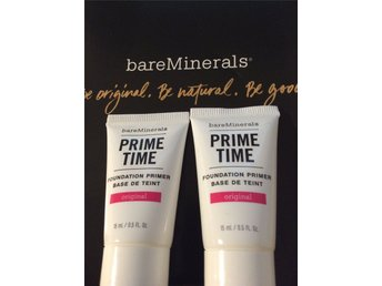 BareMinerals Prime Time foundation primer 2st 30ml