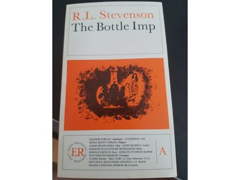 The Bottle Imp R L Stevenson