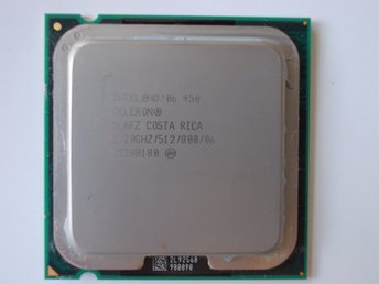 Celeron Processor socket 775