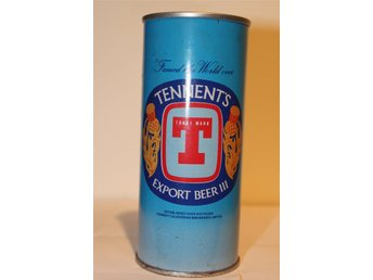 Tennent´s Export Beer III