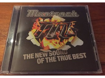 Mustasch - The New sound of the true best - 1 unreleased and remake