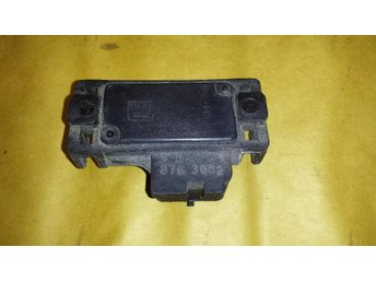 MAP-sensor Volvo 850 940 mm