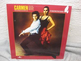 Carmen - Nyköping - Carmen - Nyköping