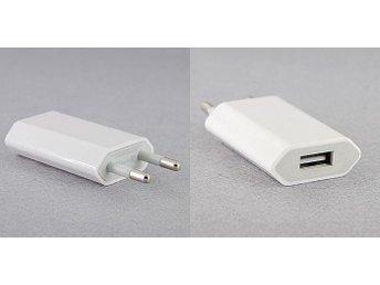 3x USB Laddare Väggladdare Reseladdare till Mobil iPod iPhone - Kalmar - 3x USB Laddare Väggladdare Reseladdare till Mobil iPod iPhone - Kalmar