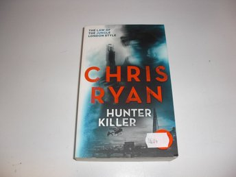 Hunter killer - Chris Ryan - Pocket