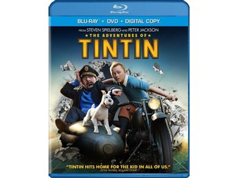 BLURAY TINTIN - HOSTEL - THE WOLF OF WALL STREET BLU RAY - Alingsås - BLURAY TINTIN - HOSTEL - THE WOLF OF WALL STREET BLU RAY - Alingsås