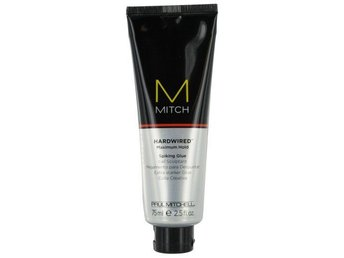 Paul Mitchell Mitch Hardwired Hold Spiking Glue 75ml