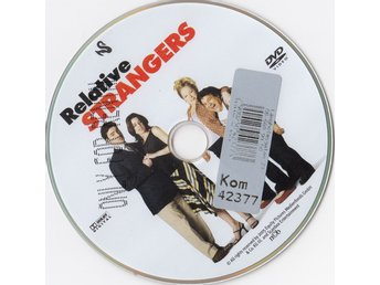 Relative Strangers (Disc Only)