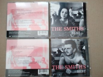 The smiths 2st cd