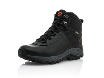 Merrell  känga Vego mid leather waterproof strl 45