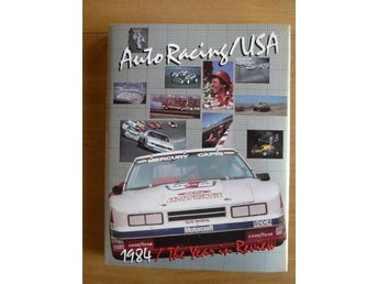 Auto Racing/USA, 1984 The Year in Review