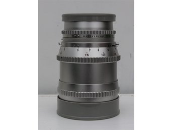 HASSELBLAD OPTIK C S-PLANAR1:5,6 f=120mm KROM