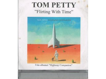 Tom Petty - Flirting with time
