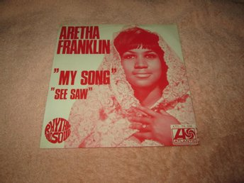 ARETHA FRANKLIN  MY SONG