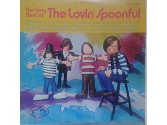 The Lovin' Spoonful titel* The Very Best Of The Lovin' Spoonful - Hägersten - The Lovin' Spoonful titel* The Very Best Of The Lovin' Spoonful - Hägersten