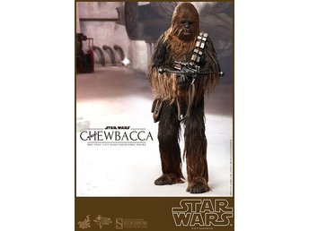 Star Wars: Chewbacca Sixth Scale Figure Hot toys