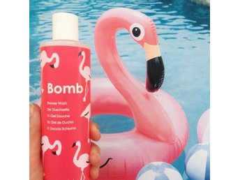 Bomb Shower Gel- Passionista