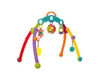 Playgro Fold and Go Babygym
