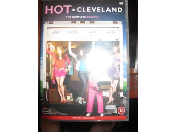Hot in Cleveland säsong 1