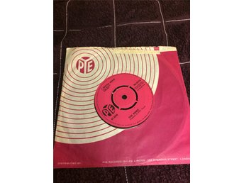 The Kinks: All Day And All Of The Night (1964/UK/7inch/Kanonskick) - Sollerön - The Kinks: All Day And All Of The Night (1964/UK/7inch/Kanonskick) - Sollerön