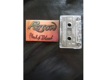 poison- flesh and blood