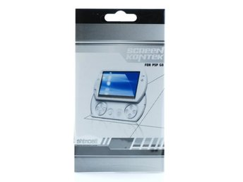 PSP Go - Screen Protector