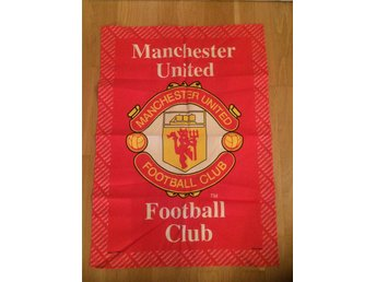 Manchester United Football Club duk.