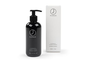 J Beverly Hills Platinum Hydrate Conditioner 355ml