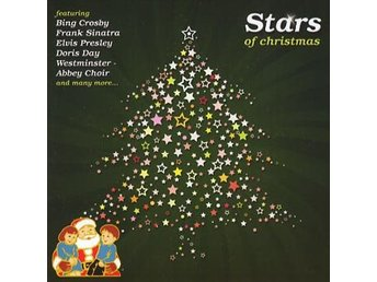 Stars of Christmas (CD)