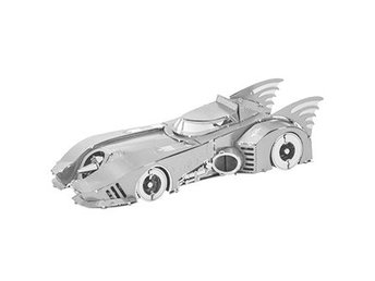 3D Pussel Metall -BATMAN 1989 BATMOBILE