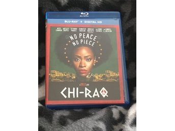 Chi-Raq - Blu-Ray - Import