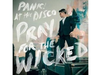 Panic! At The Disco: Pray for the wicked (Vinyl LP + Download)