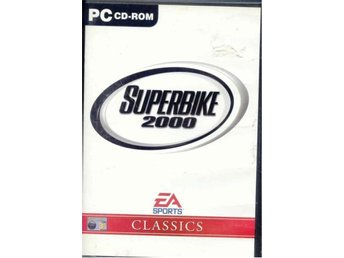 SUPERBIKE 2000 ( PC  SPEL)