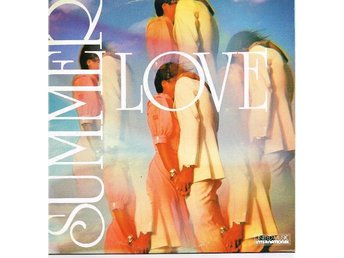 Summer love LP-skiva Vinyl