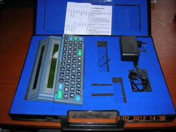 Toby Churchill Lightwriter SL35M Text to Speech Tool