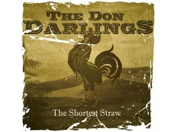 Don Darlings, The - The Shortest Straw - LP
