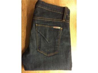 SNYGGA jeans HUDSON mörkblå/24 tum - Malmö - SNYGGA jeans HUDSON mörkblå/24 tum - Malmö