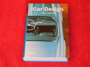 CAR DESIGN 1947-2004 - Bromma - CAR DESIGN 1947-2004 - Bromma