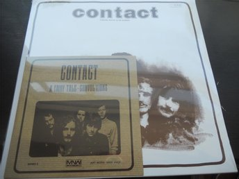 LP Contact - Nobody wants to be sixteen