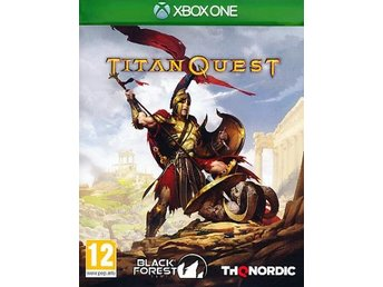 Titan Quest (XBOXONE)