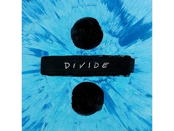 Sheeran Ed: Divide 2017 (CD)