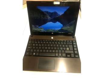 HP Probook  4320s  - Windows 10 / 4 GB RAM - 250 GB HDD