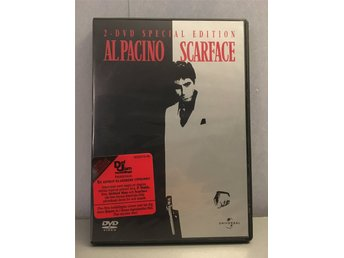 Scarface (DVD) 2-Disc Special Edition