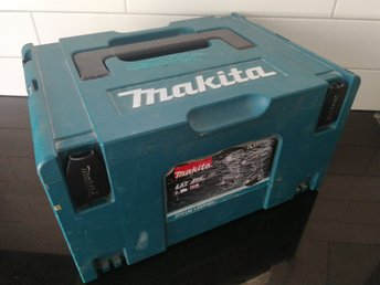 Original makita låda