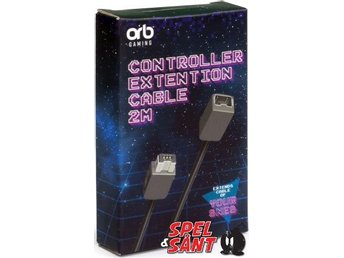 ORB Controller Extention Cable 2m (Mini NES & SNES)