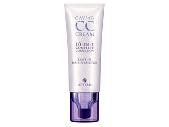 Alterna CAVIAR cc cream 10 in 1 -styrka, elasticitet, fukt, mjukhet, glans...