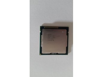 @@@  Intel Core i3-2120  -3,3GHz- Processor Socket 1155 @@@