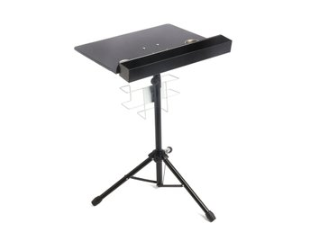 Portable Tattoo Work Station Compact Stand Adjustable Des...