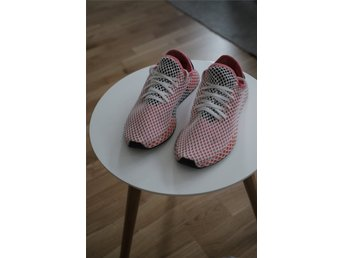 ADIDAS ORIGINALS W Deerupt Runner