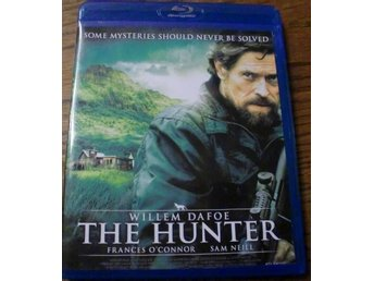 The Hunter - Willem Dafoe - Sam Neill - Frances O`Connor